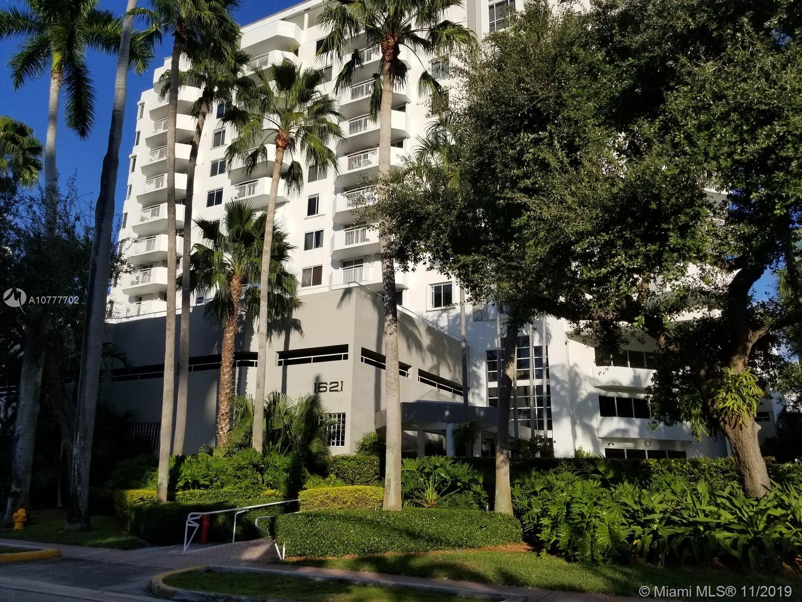 1621  Bay Rd #403 For Sale A10777702, FL