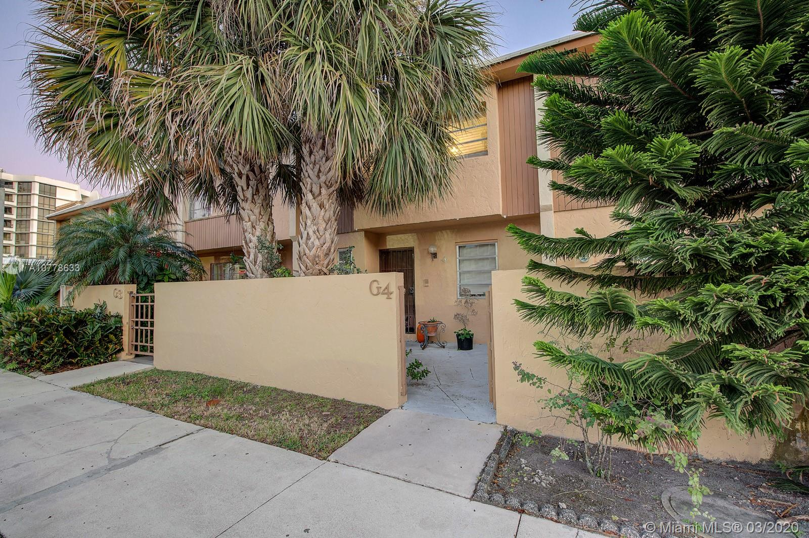 14121 SW 66th St #G4 For Sale A10778633, FL
