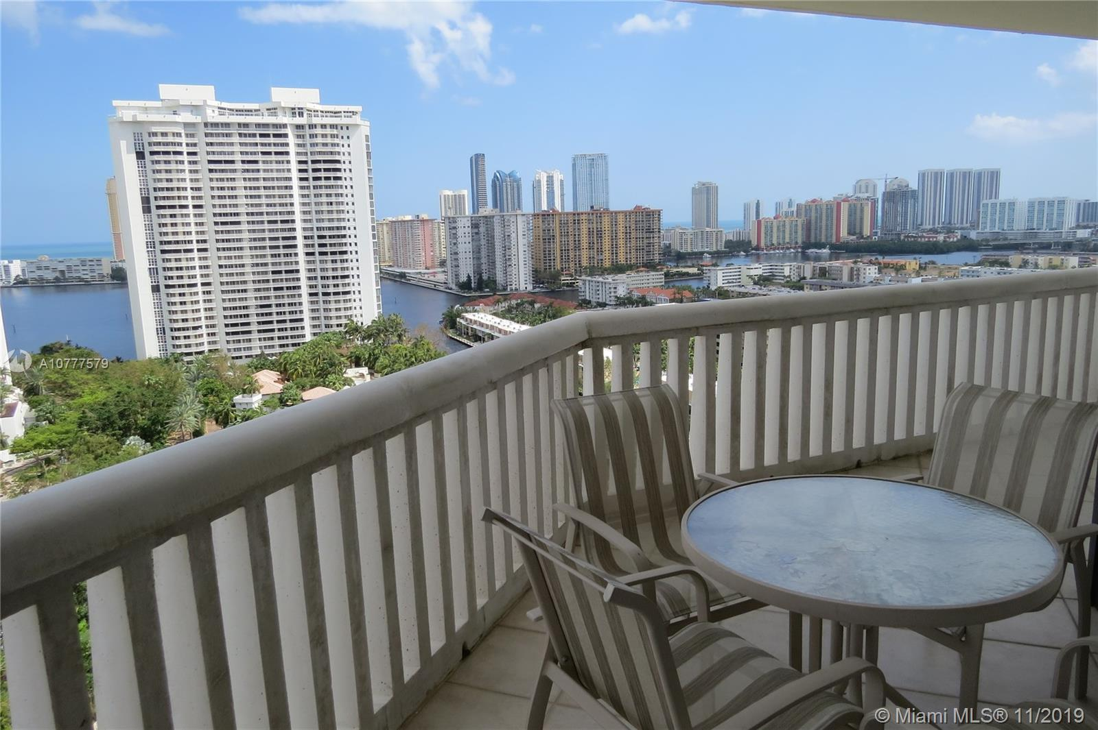 2000  Island Blvd #1901 For Sale A10777579, FL