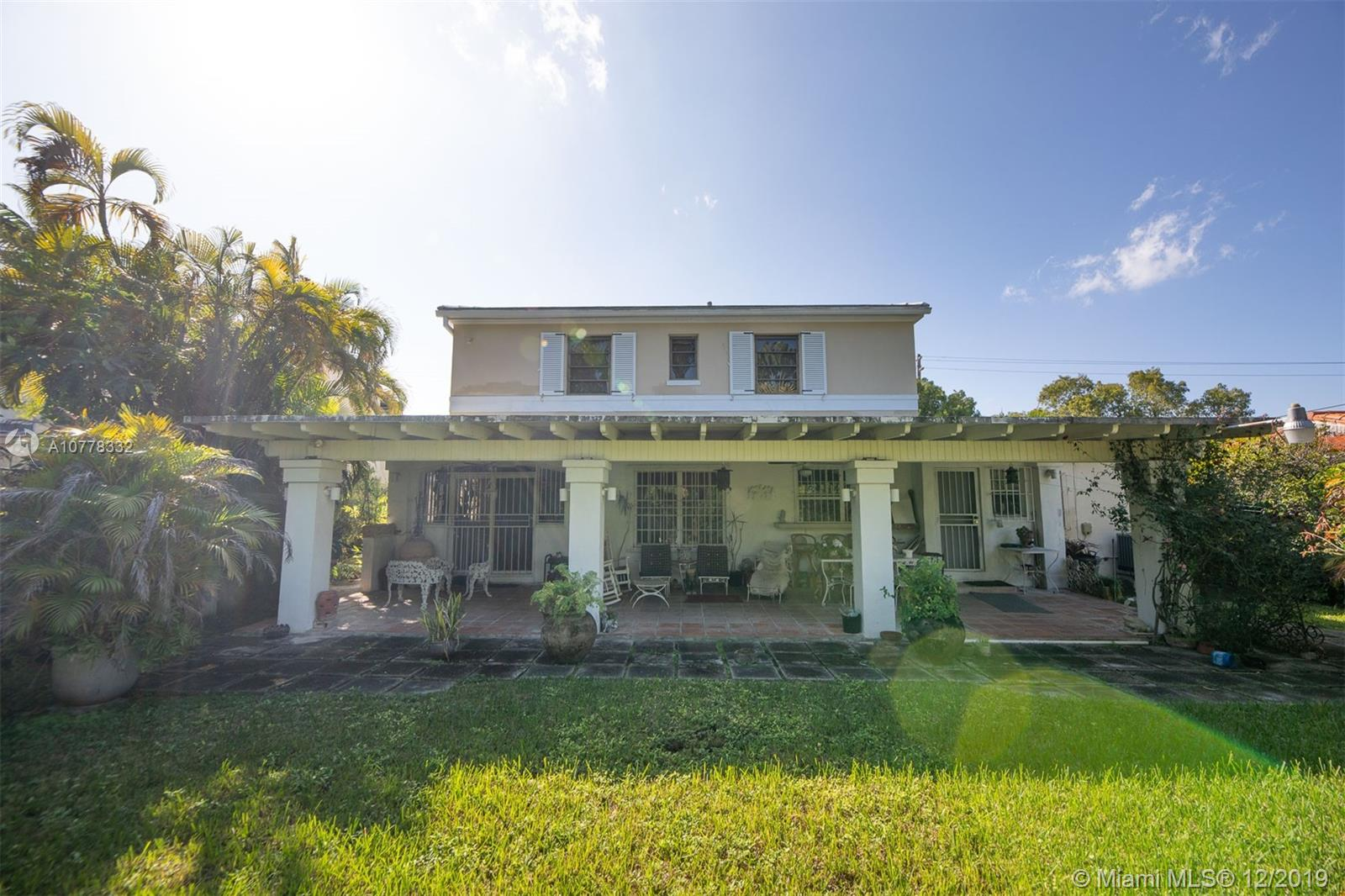 4505  Alton Rd  For Sale A10778332, FL
