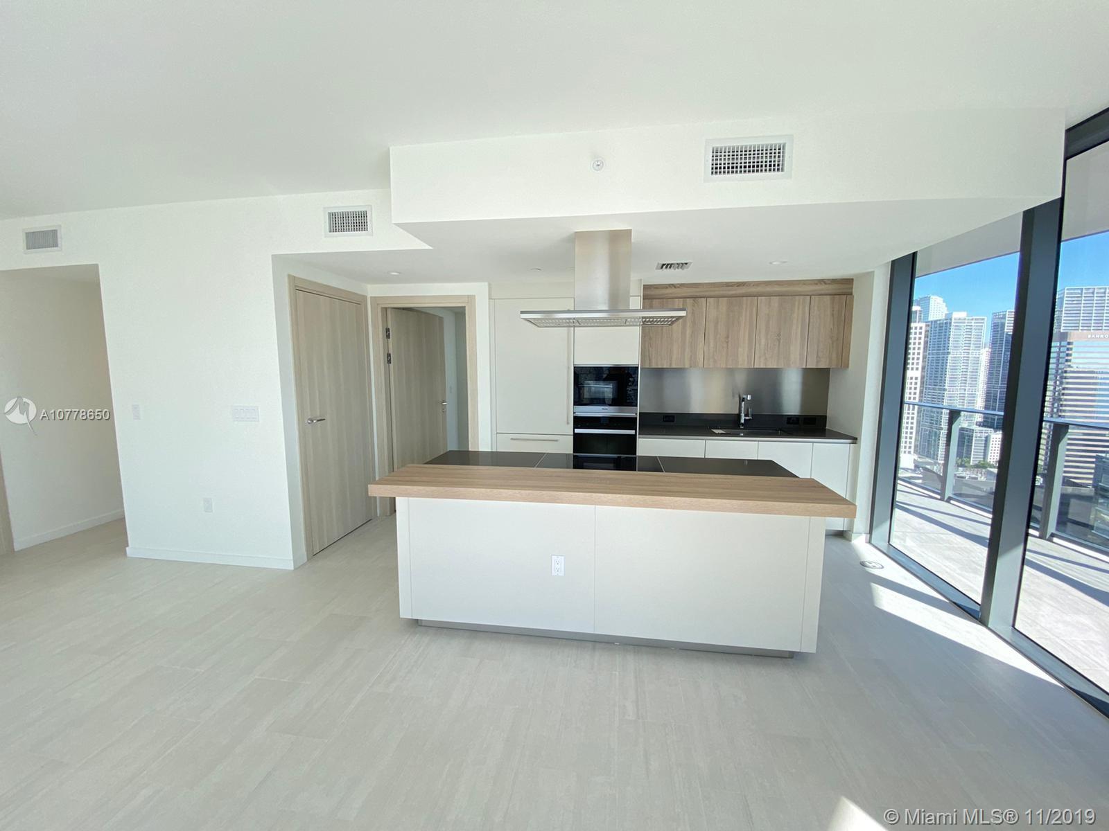 1000  Brickell Plaza #3701 For Sale A10778650, FL