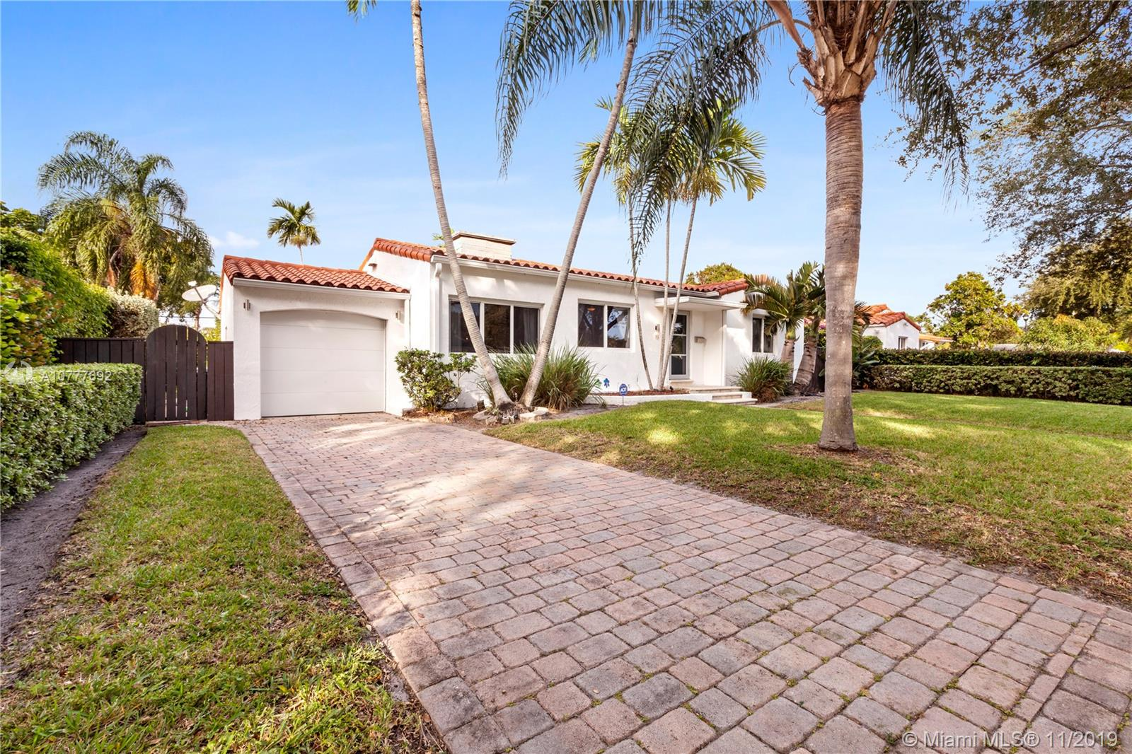 19 NW 92nd St  For Sale A10777692, FL