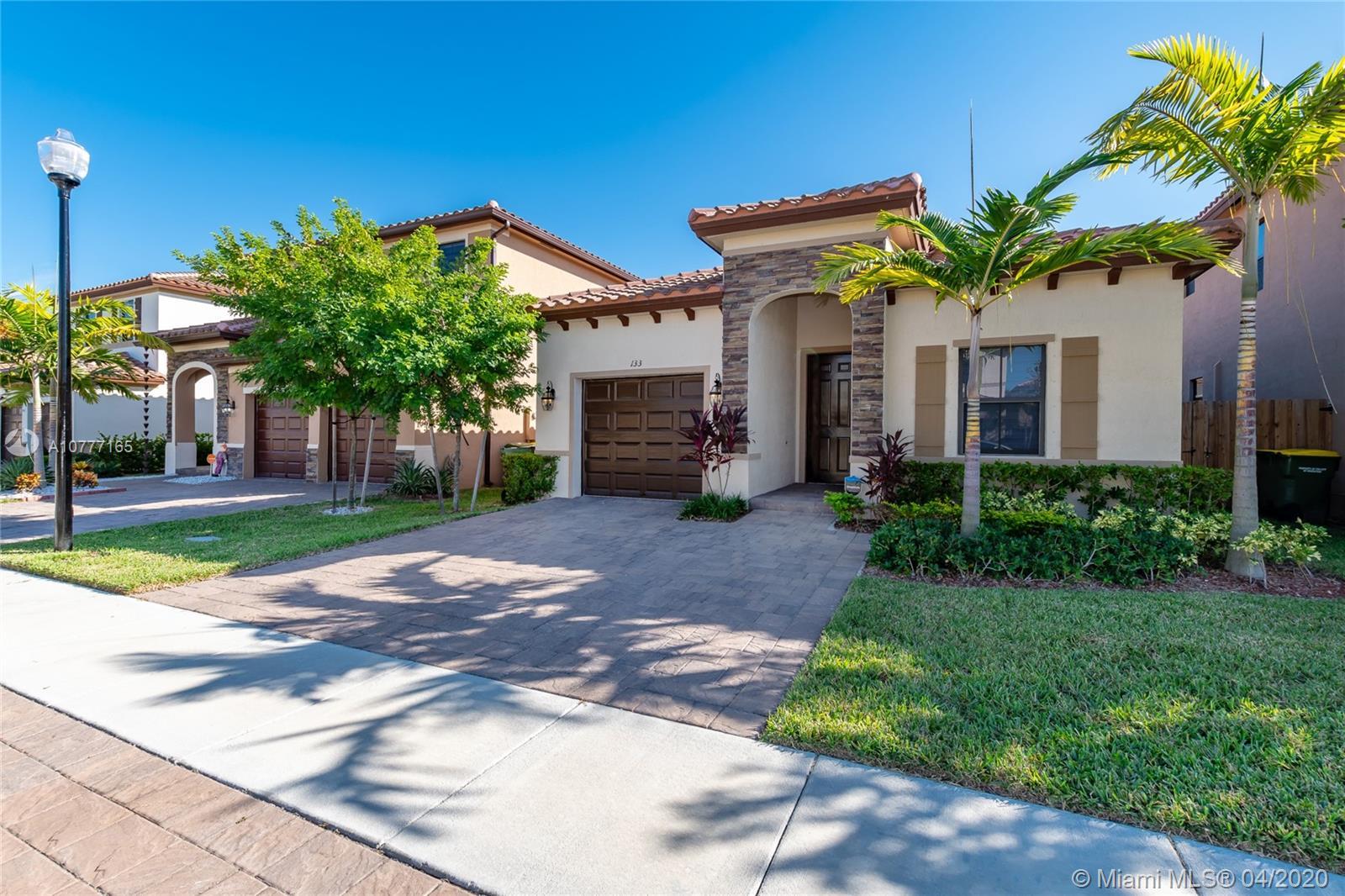 133 NE 24th Ave  For Sale A10777165, FL