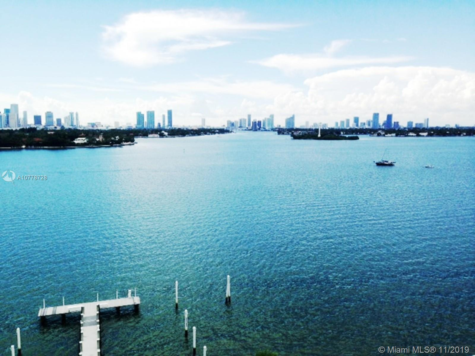 1000  West Ave #1018 For Sale A10778728, FL