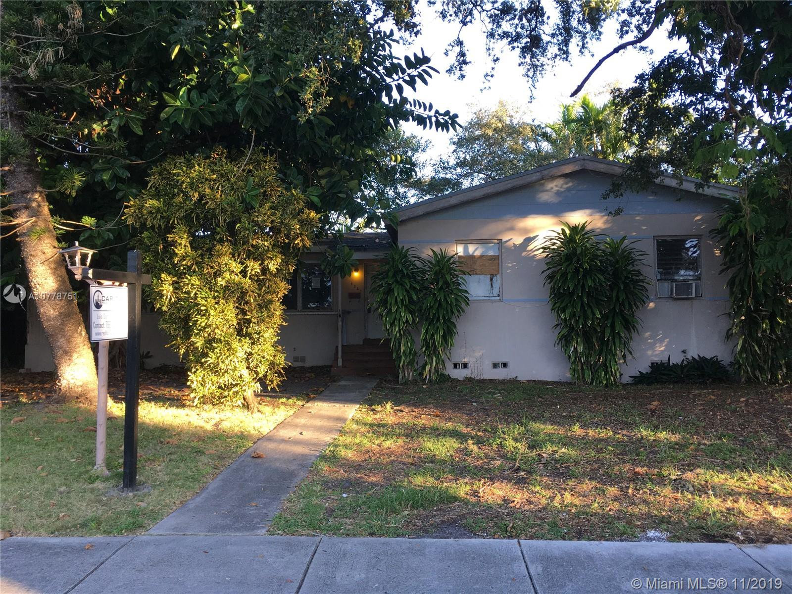 8321 SW 32nd Ter  For Sale A10778751, FL