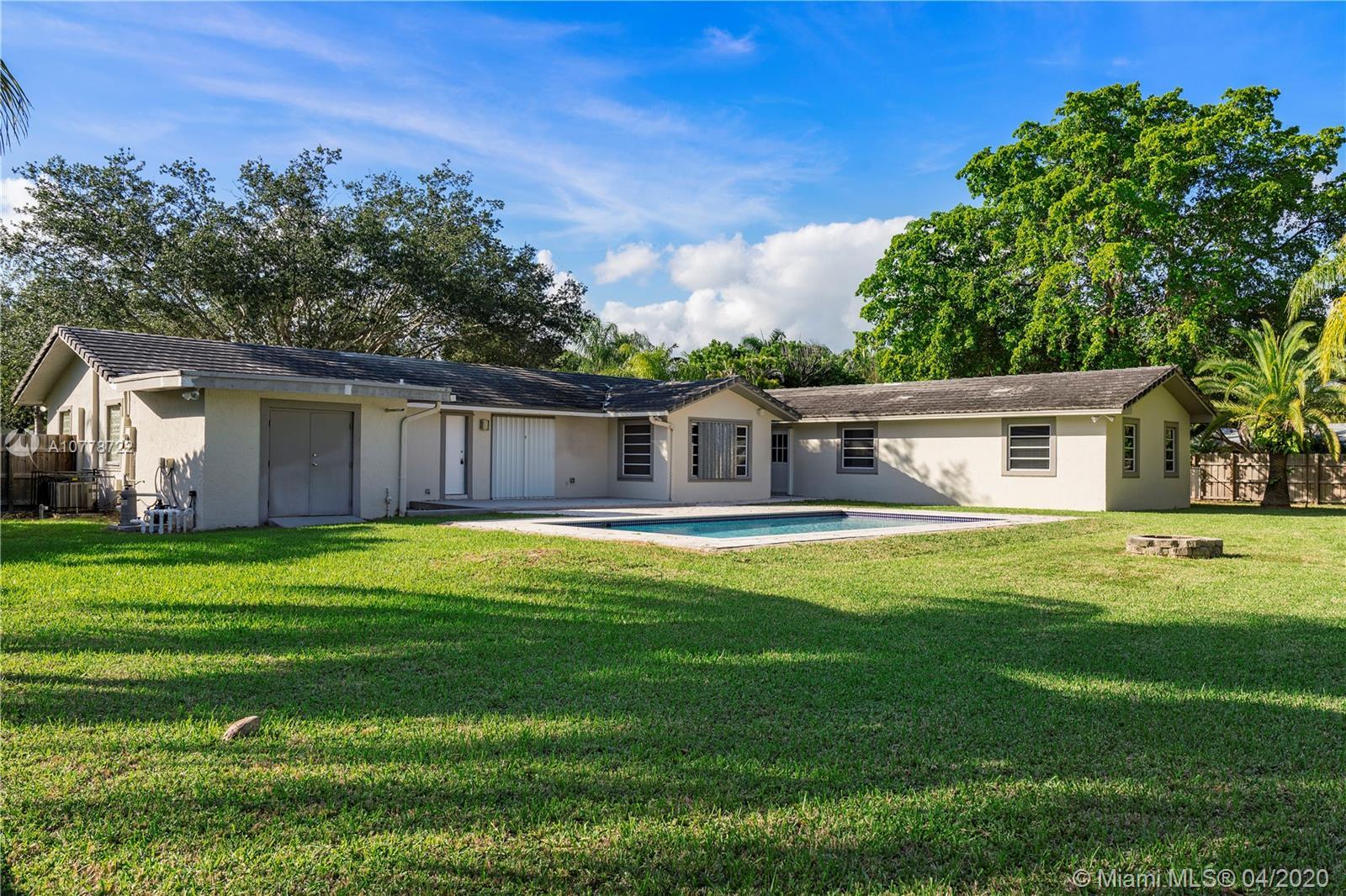 Undisclosed For Sale A10778722, FL