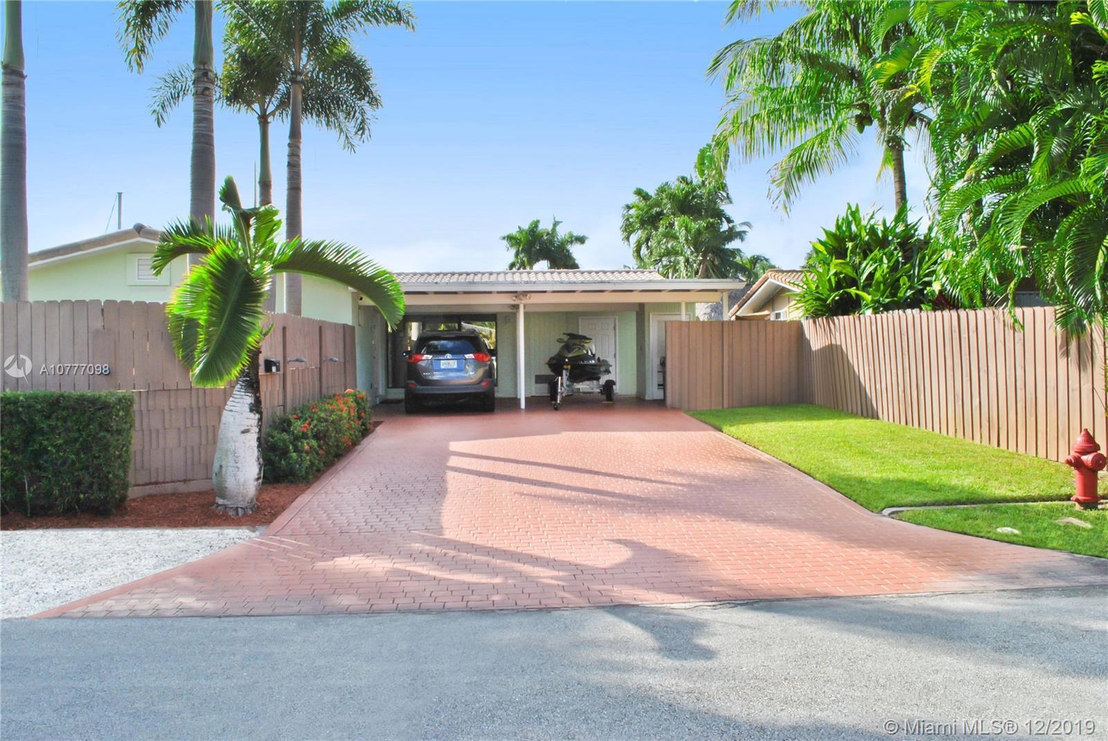 1716 SW 5 STREET  For Sale A10777098, FL