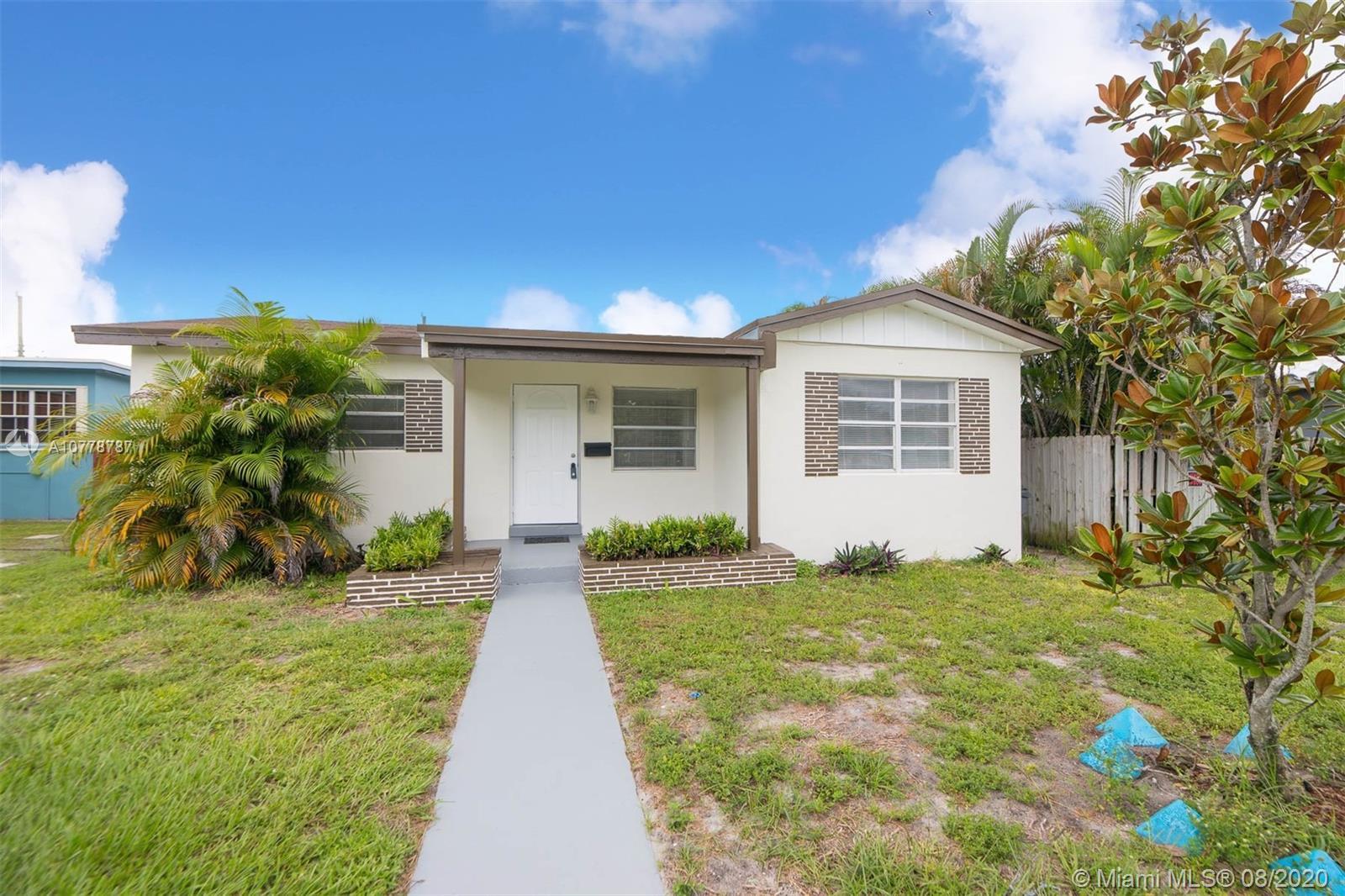 2728  Dewey  For Sale A10778787, FL