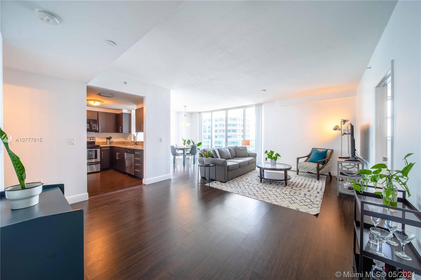 1250 S Miami Ave #2201 For Sale A10777815, FL