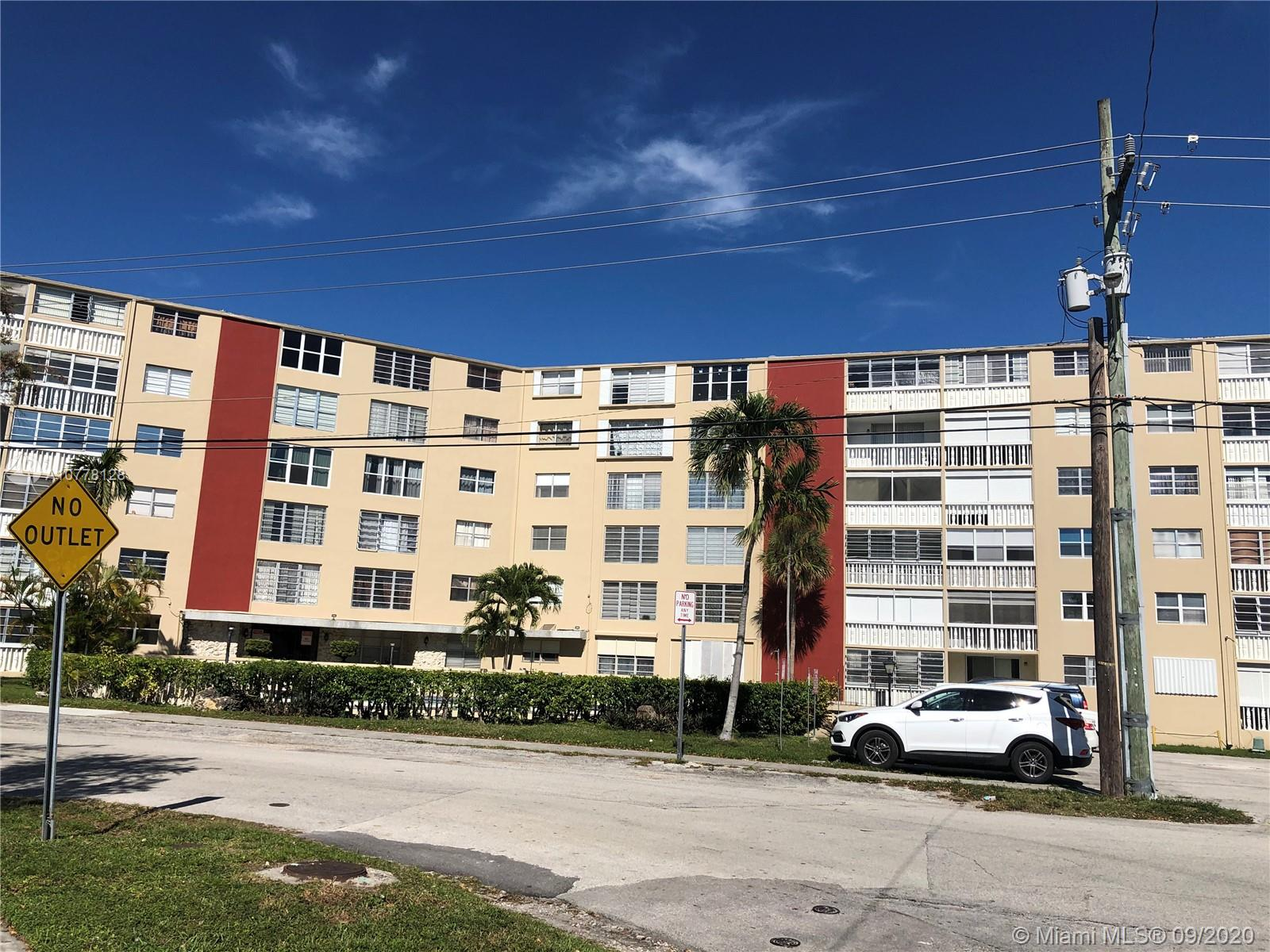 1475 NE 125th Ter #106A For Sale A10778128, FL