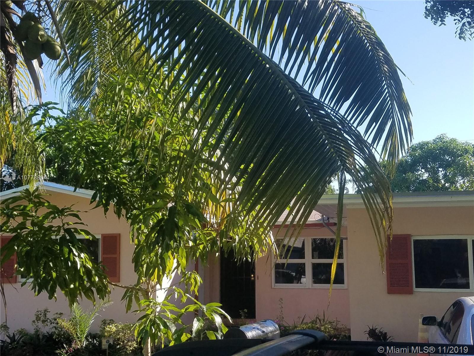 120 NE 16th Ct, Fort Lauderdale, FL 33305