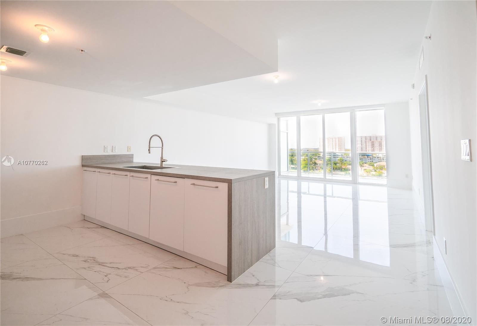 THE BEST FINISHES in one unique place!! All unit is finished with big and square 48x48 Italia Calacatta Marble floor.  THE BEST opportunity to live in this wonderful Duplex at 400 Sunny Isles, 2-story with a Den that can be convert to an office or 3rd bedroom. You can have a walking closets, European kitchen cabinets and German appliances with an Amazing and stunning water view of the Ocean, bay and National Park. 400 Sunny Isles Building is consider a resort with diverse amenities that include spa, pool, Jacuzzi, fitness center, tennis court, beach service, private marine and much more. Come live with style!