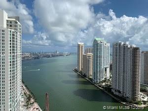 200  Biscayne Blvd Way #3401 For Sale A10778095, FL
