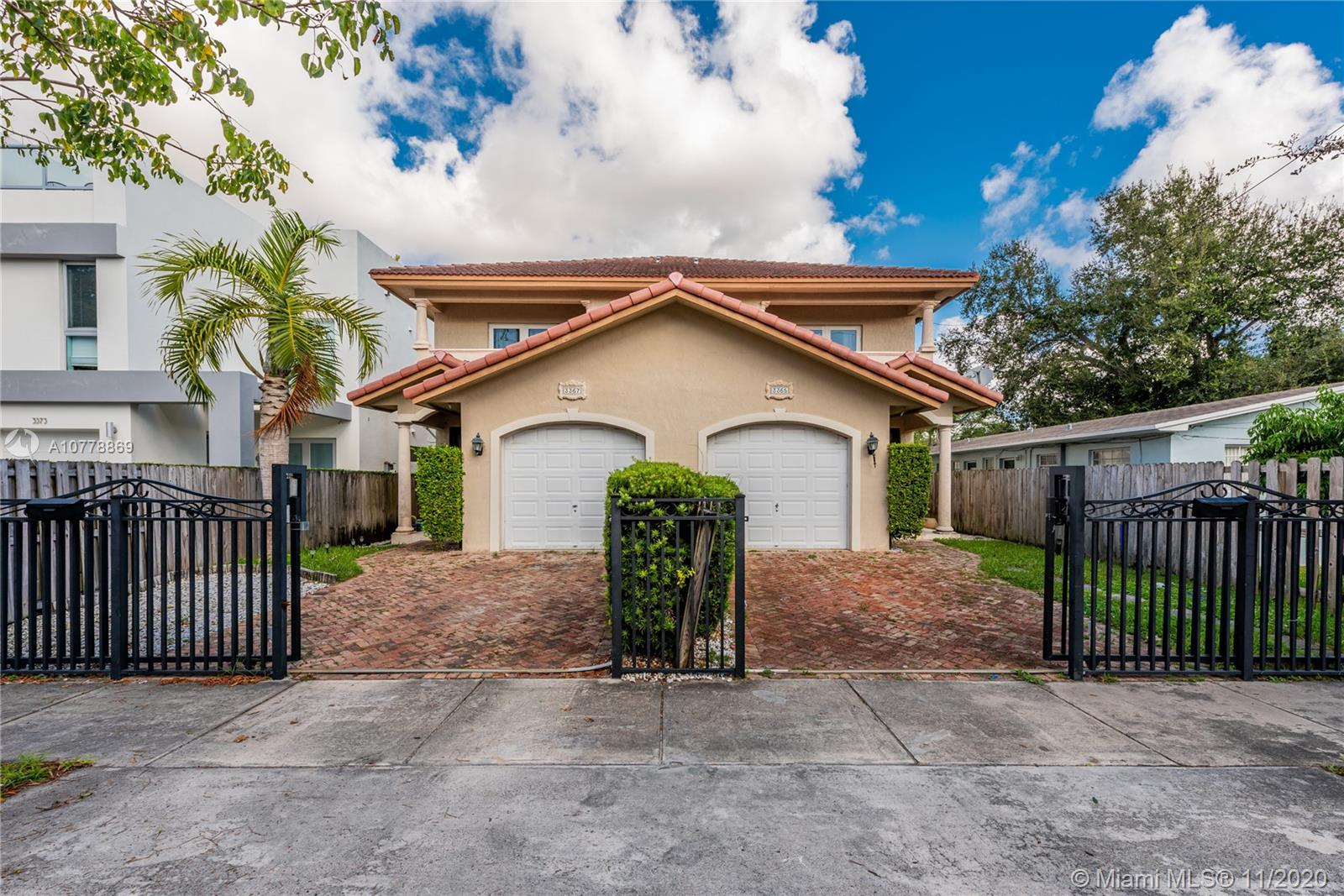3365  Day Ave  For Sale A10778869, FL