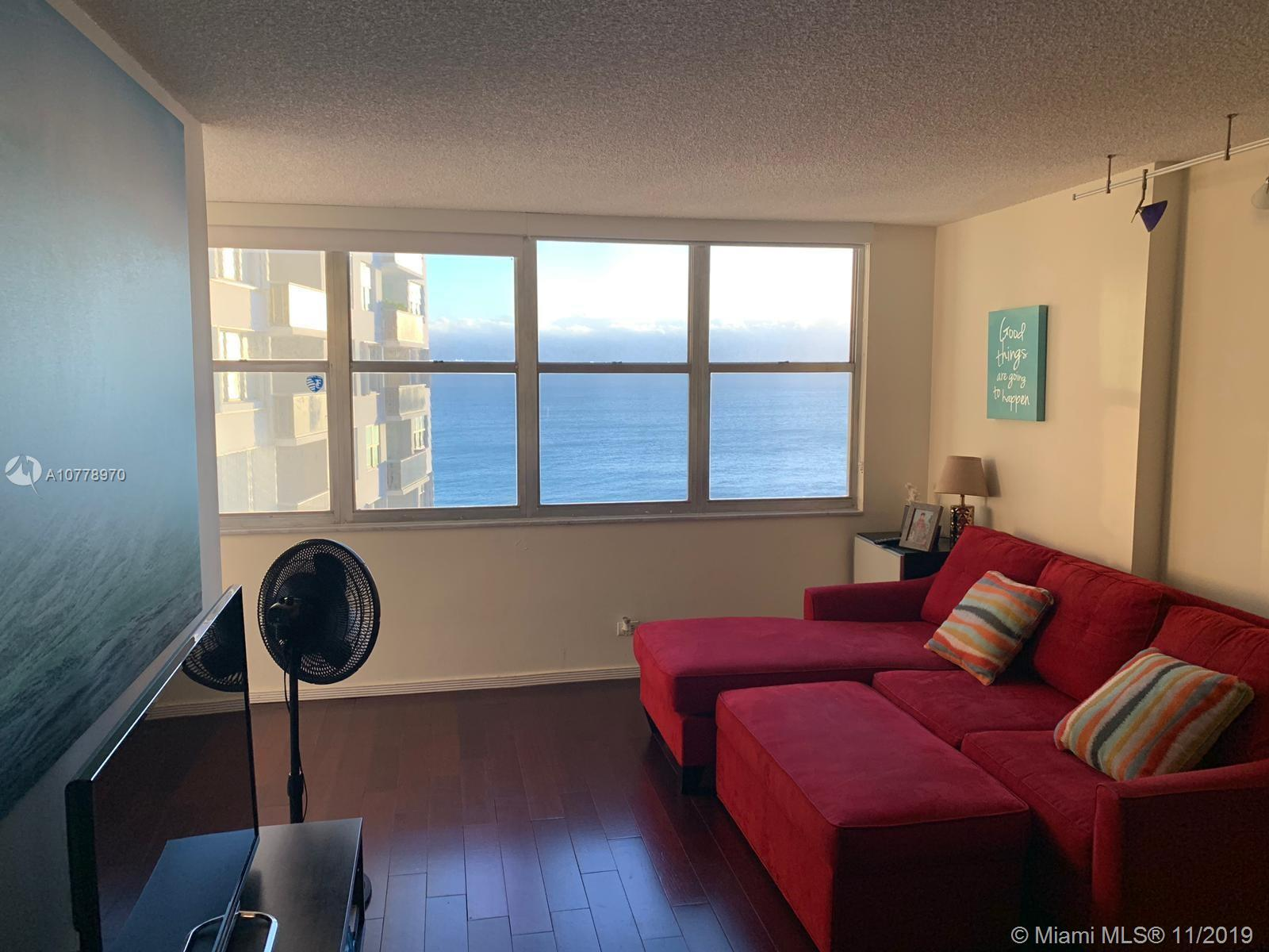 6039  Collins Ave #1210 For Sale A10778970, FL