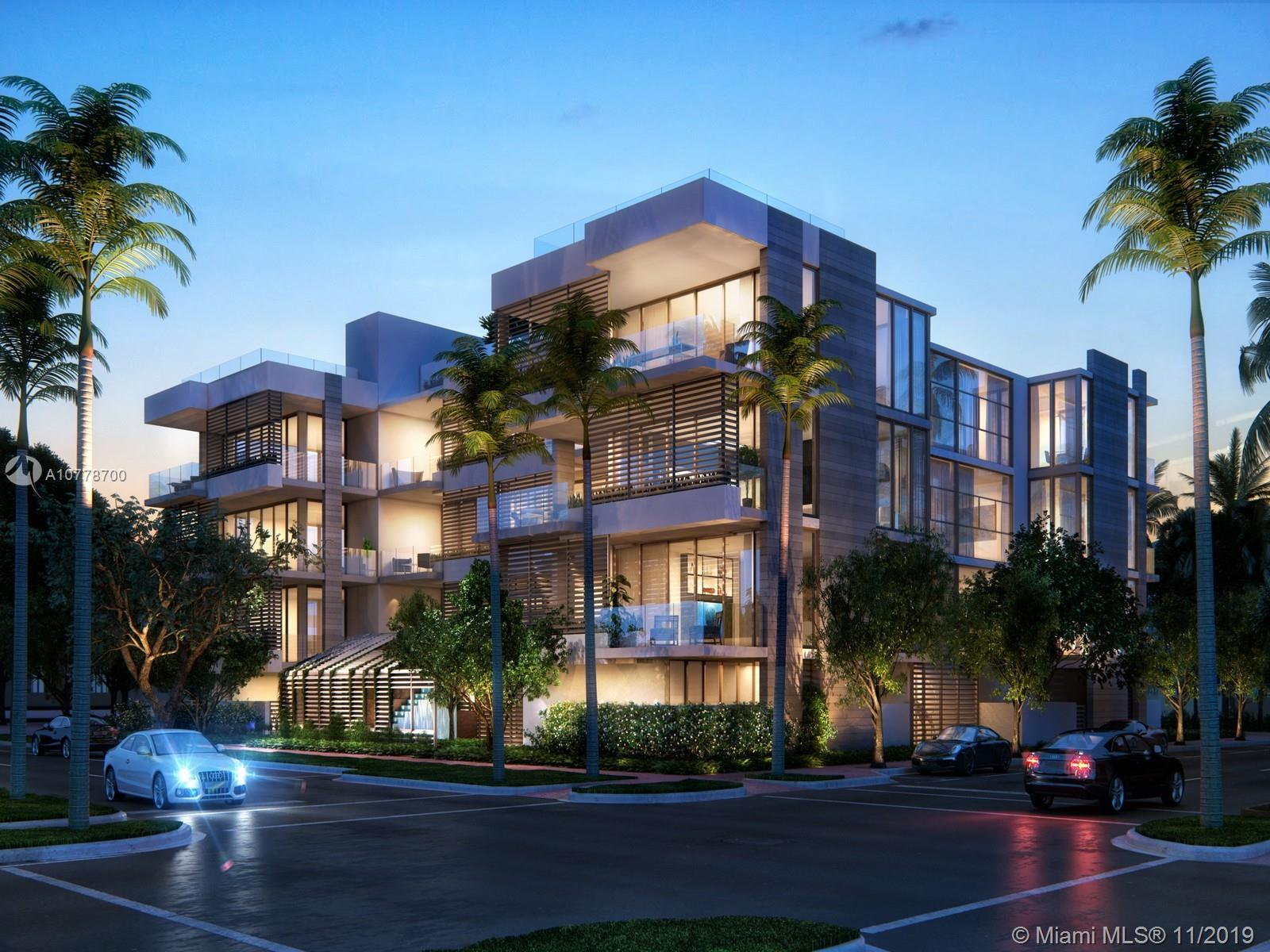 311  Meridian Ave #304 For Sale A10778700, FL