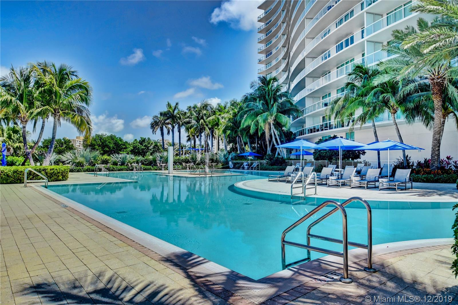 1 N Ocean Blvd #1411 For Sale A10777504, FL