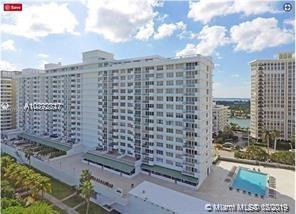 5601  Collins Ave #823 For Sale A10772717, FL