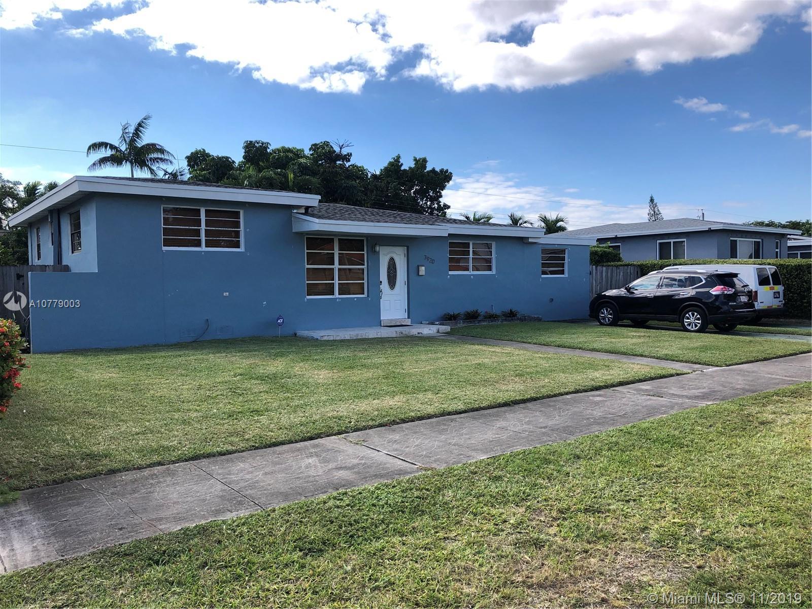 7920 SW 15th St, Miami FL 33144