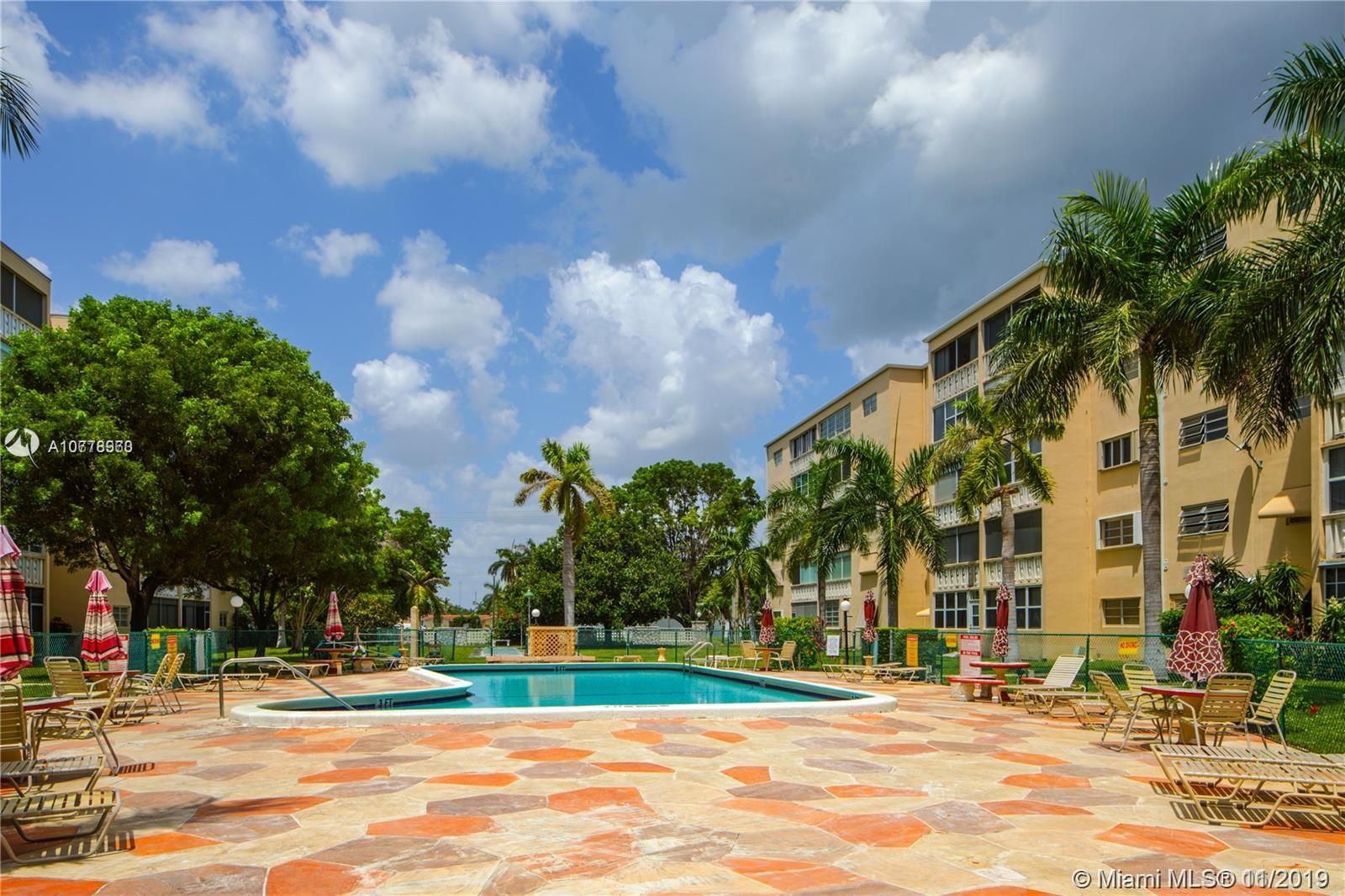 233 NE 14th Ave #503 For Sale A10778960, FL