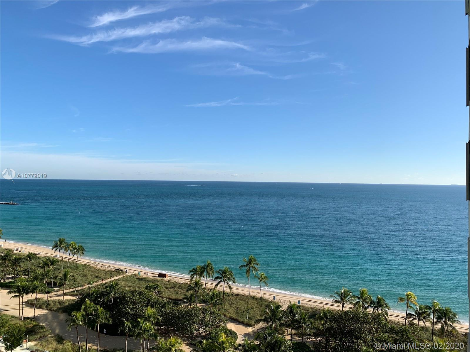 10185  Collins Ave #1420 For Sale A10779019, FL