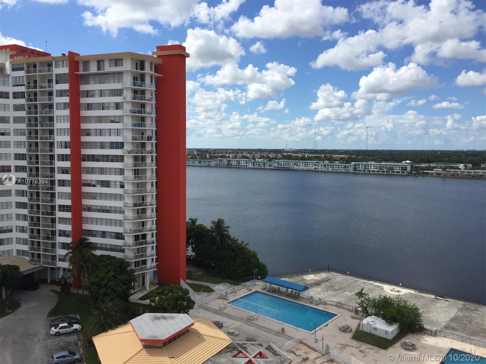 1351 NE Miami Gardens Dr #1101E For Sale A10778394, FL