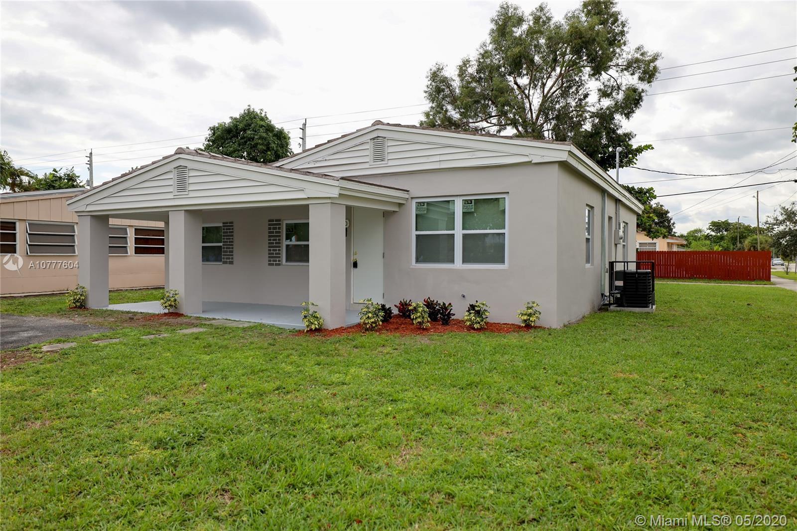 1500 NE 183rd St  For Sale A10777604, FL