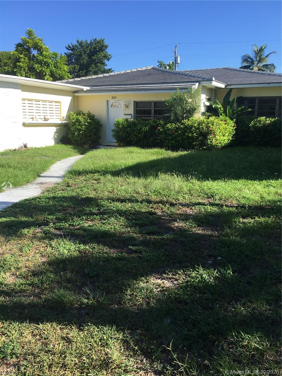 901 W 47th St  For Sale A10779037, FL