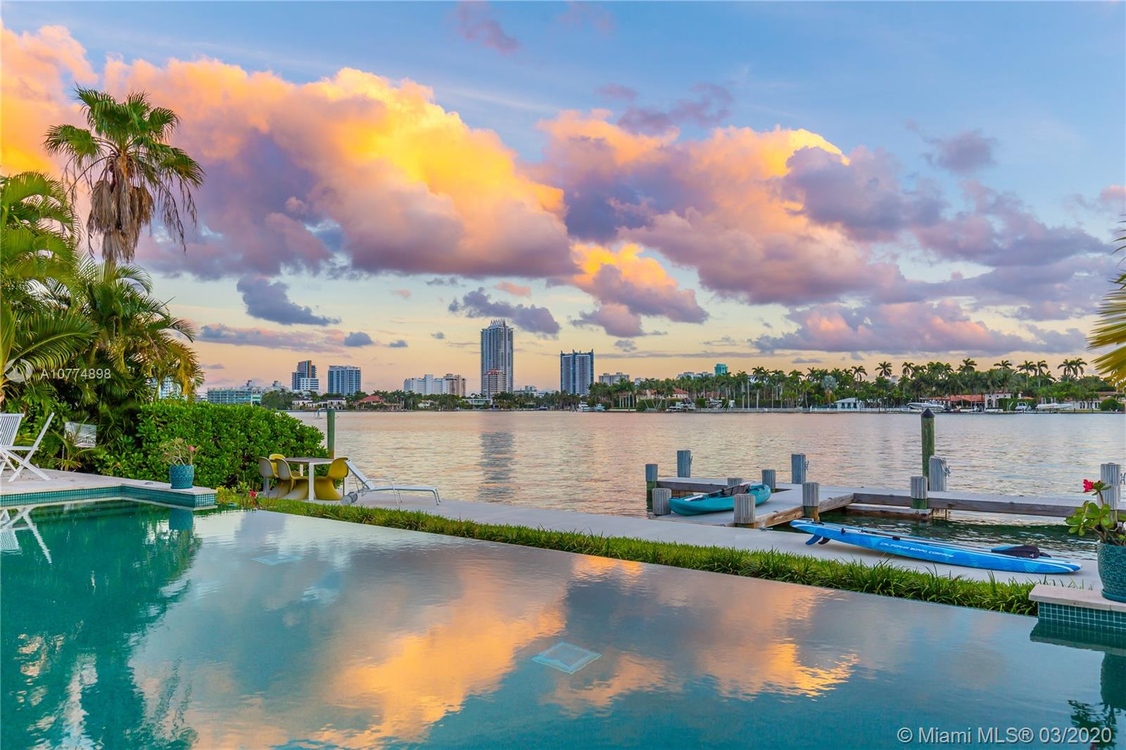 1166  Bay Dr  For Sale A10774898, FL