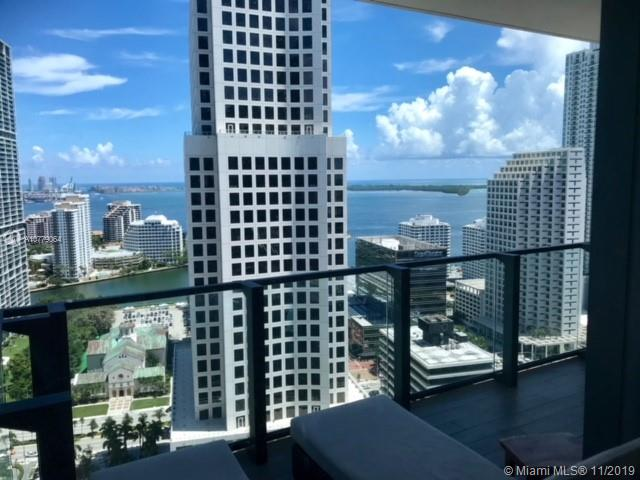 68 SE 6th St #2707 For Sale A10779064, FL