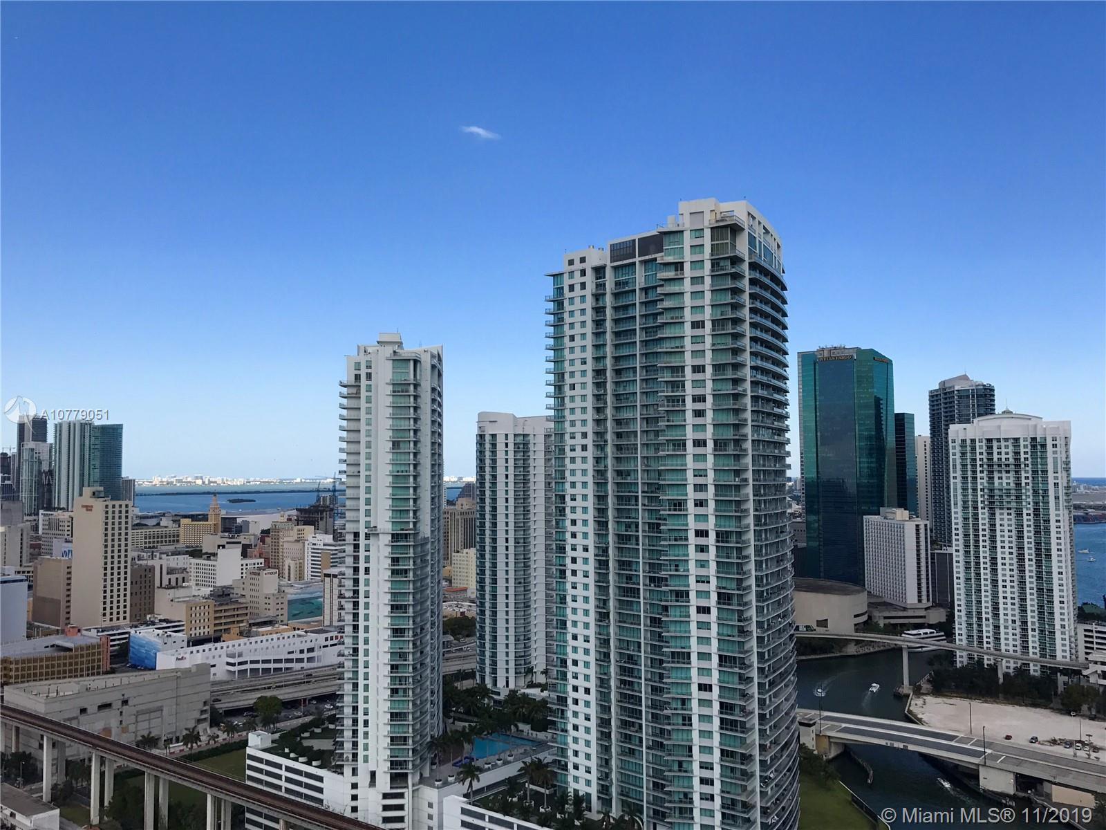 185 SW 7th St #3503 For Sale A10779051, FL