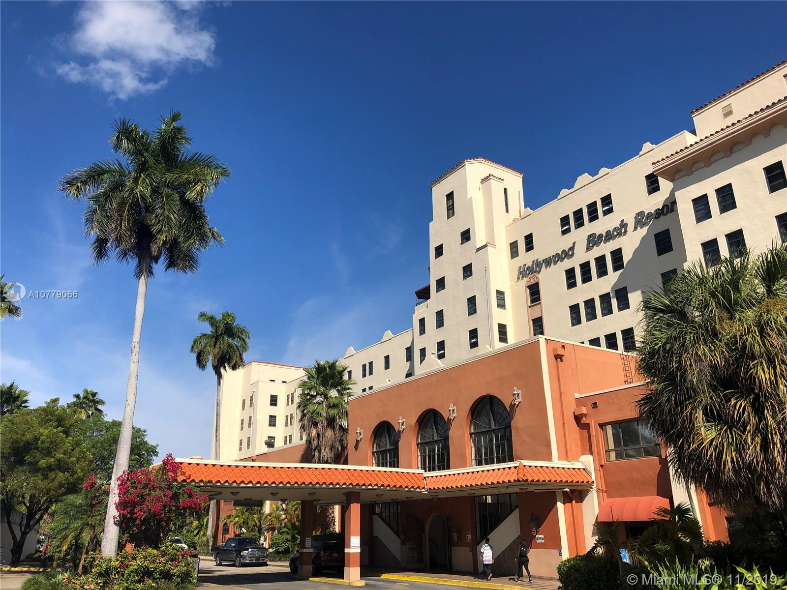 101 N Ocean Dr #218 For Sale A10779066, FL