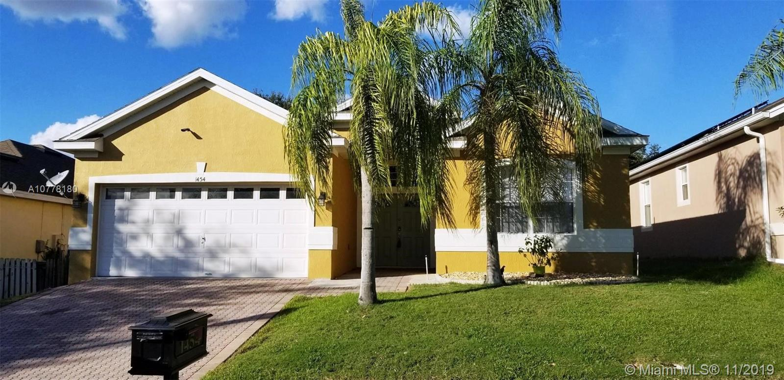1454 N Hampton Drive, Other City - In The State Of Florida, FL 33897