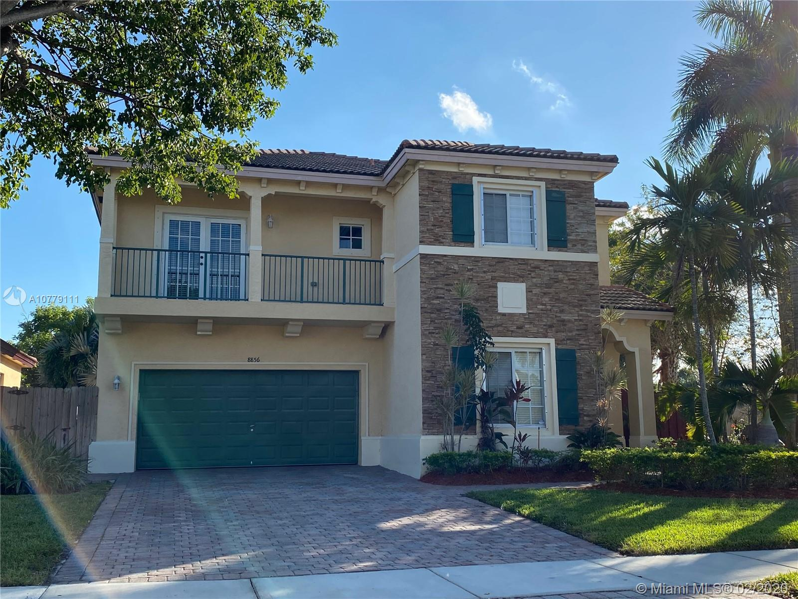 8856 SW 221st Ter  For Sale A10779111, FL