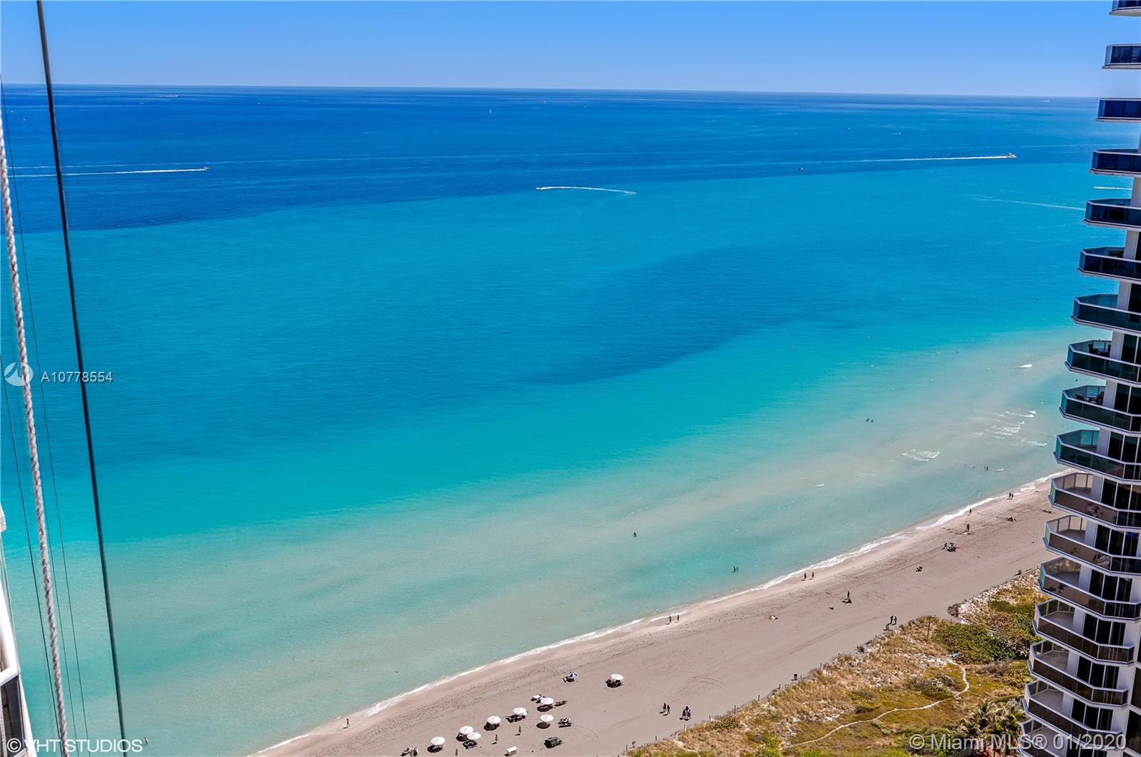 4779  Collins Ave #3705 For Sale A10778554, FL