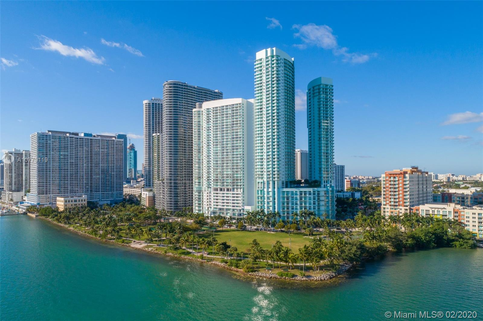 1900 N Bayshore Dr #2411 For Sale A10779119, FL