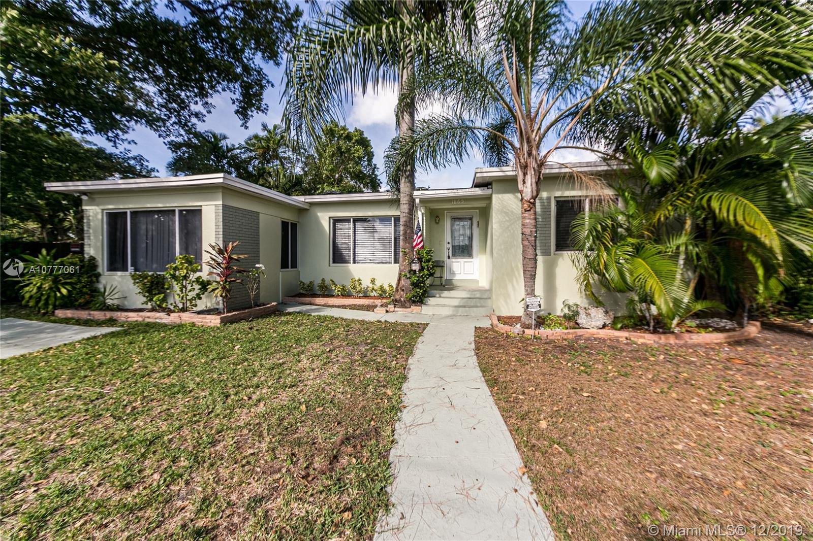 1865 NE 124 ST  For Sale A10777061, FL