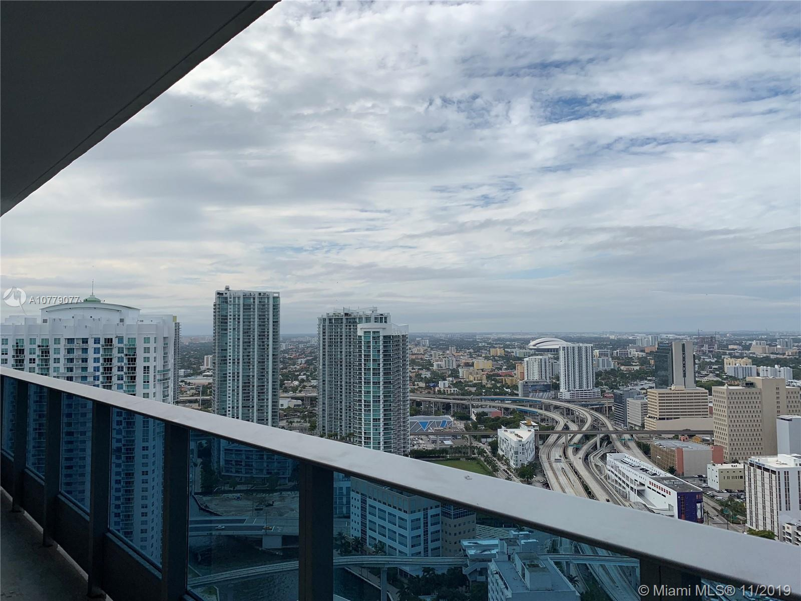 200  Biscayne Boulevard Way #4212 For Sale A10779077, FL