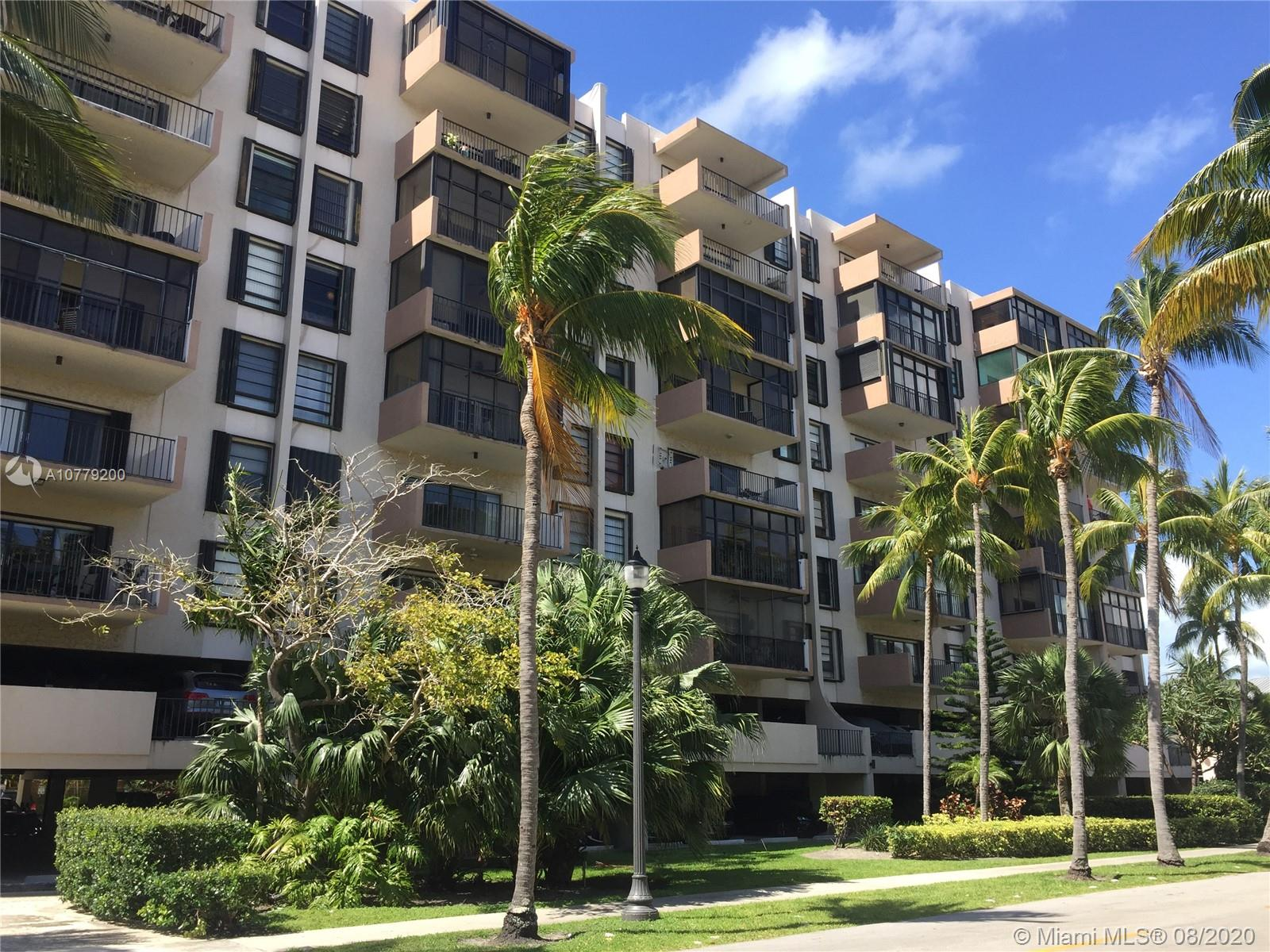 575  Crandon Blvd #808 For Sale A10779200, FL