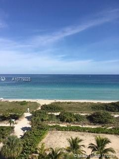 9341  Collins Ave #502 For Sale A10779223, FL