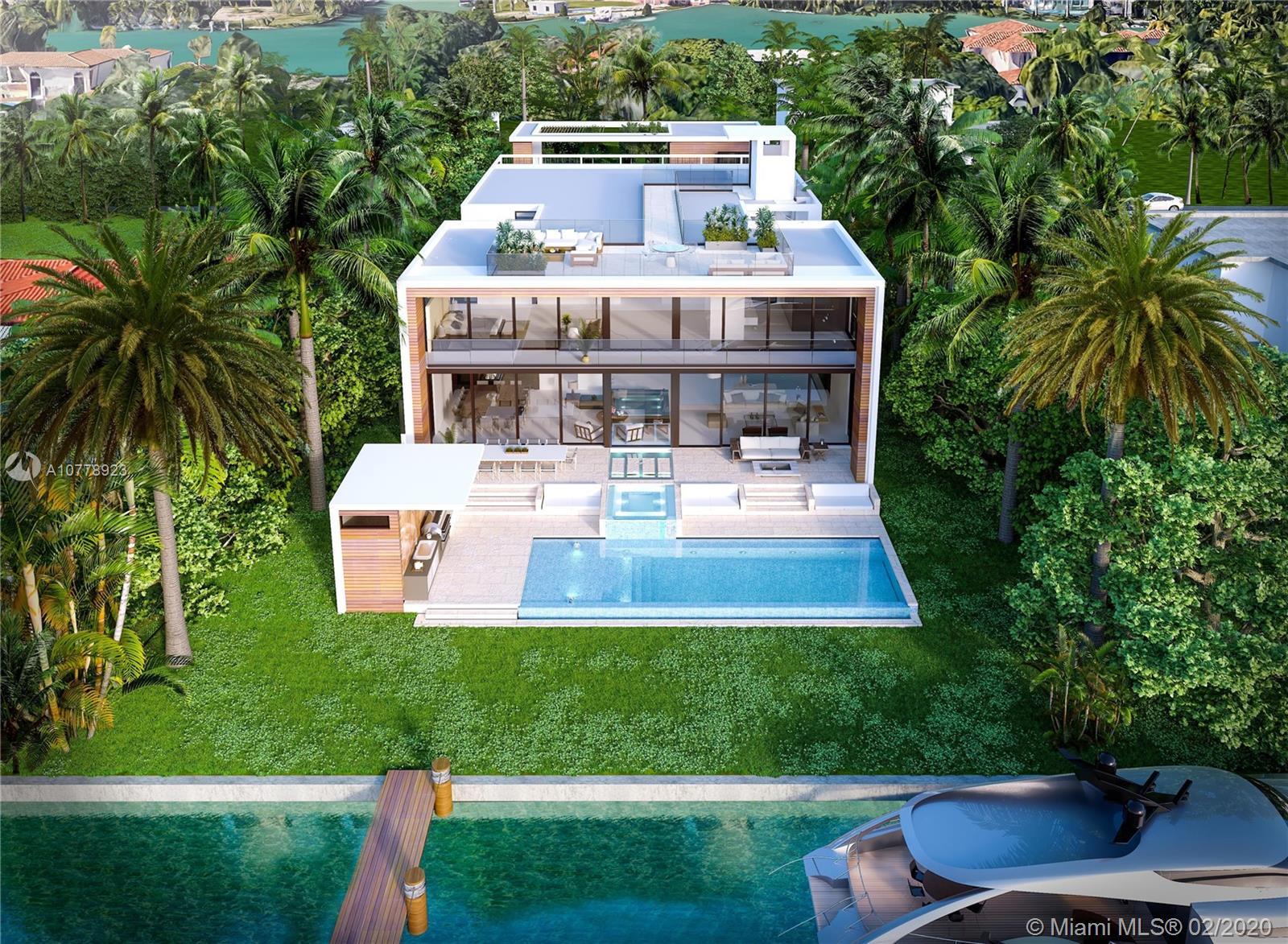 6493 Allison Rd, Miami Beach, FL 33141