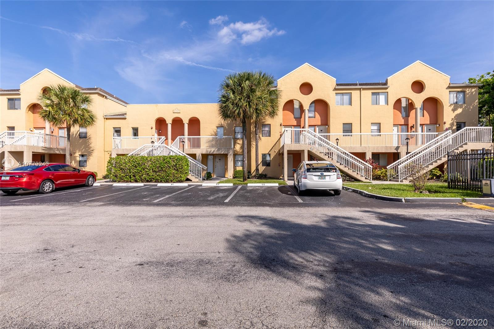 5200 NW 31st Ave #44 For Sale A10779240, FL