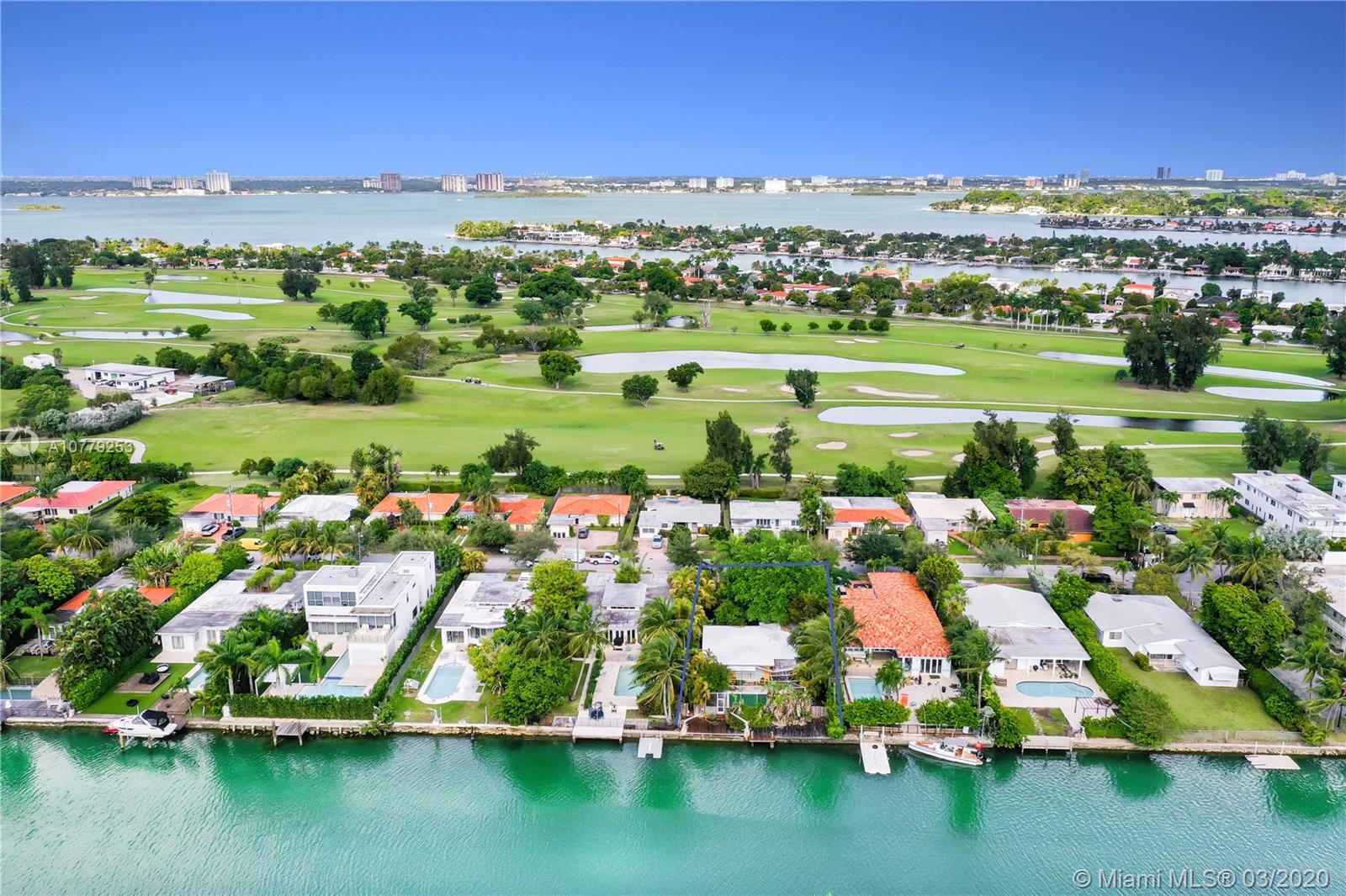 440 S Shore Dr  For Sale A10779253, FL