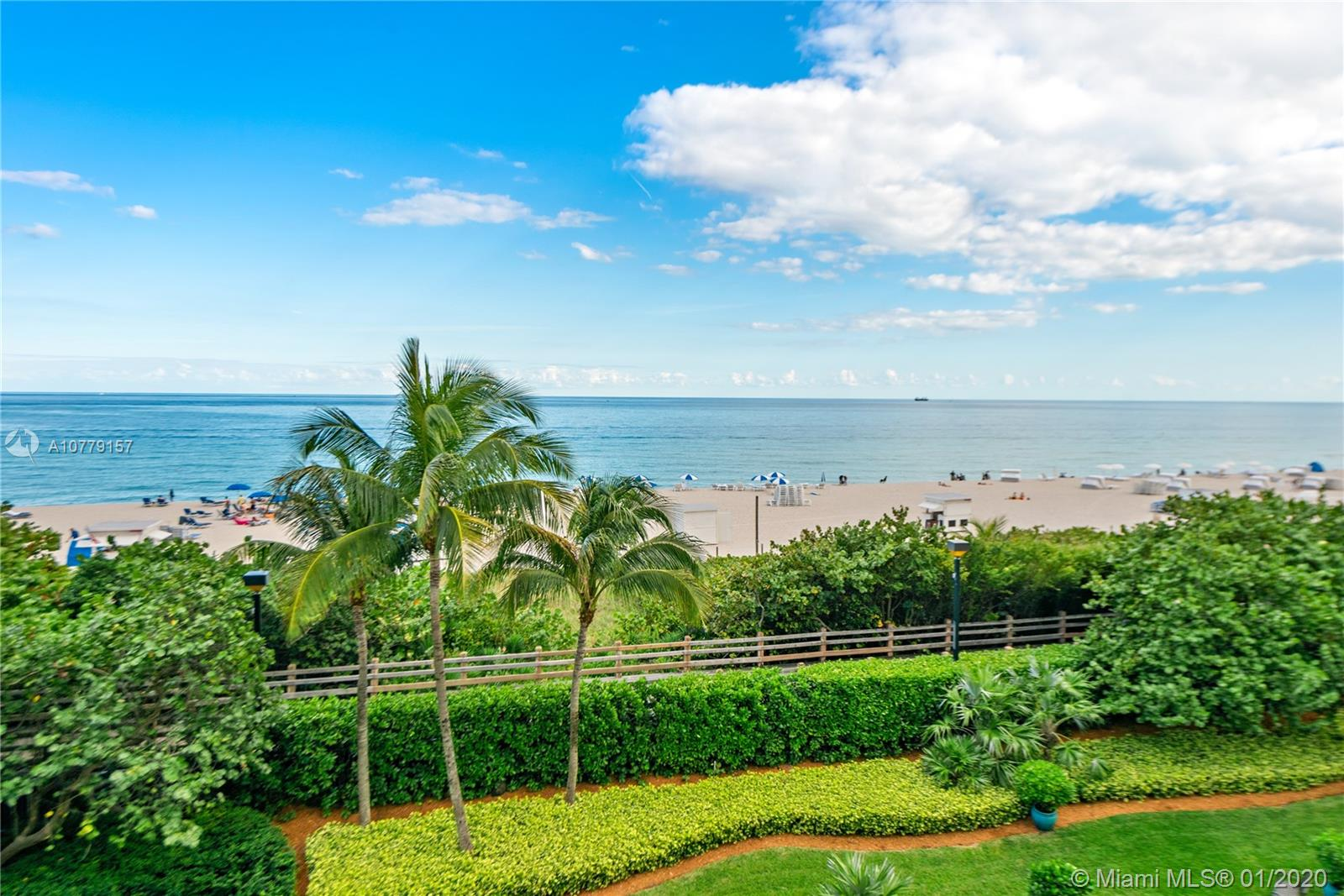 3801  Collins Ave #TH-1 For Sale A10779157, FL