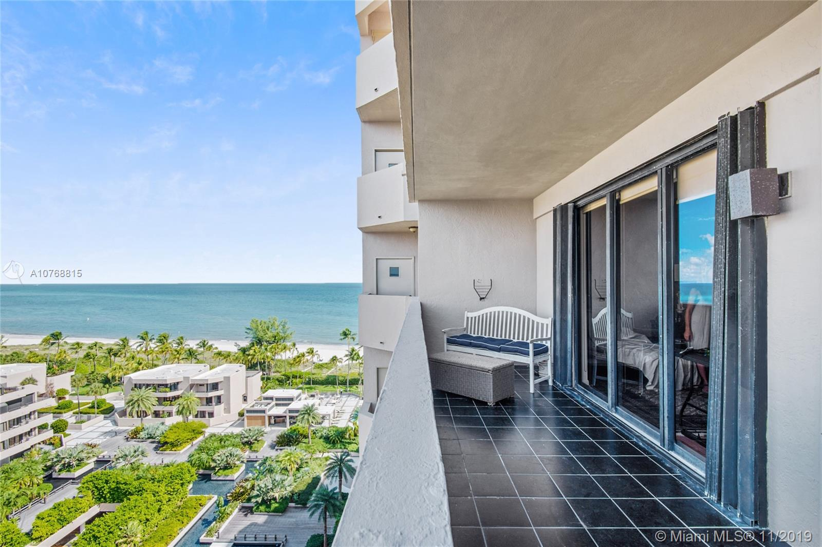 201  Crandon Blvd #1236 For Sale A10768815, FL
