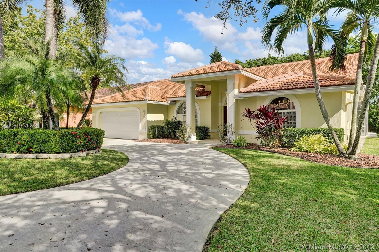 4879 Rothschild Dr, Coral Springs, FL 33067