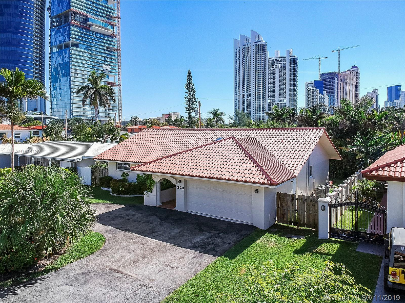 220  187th St  For Sale A10776129, FL