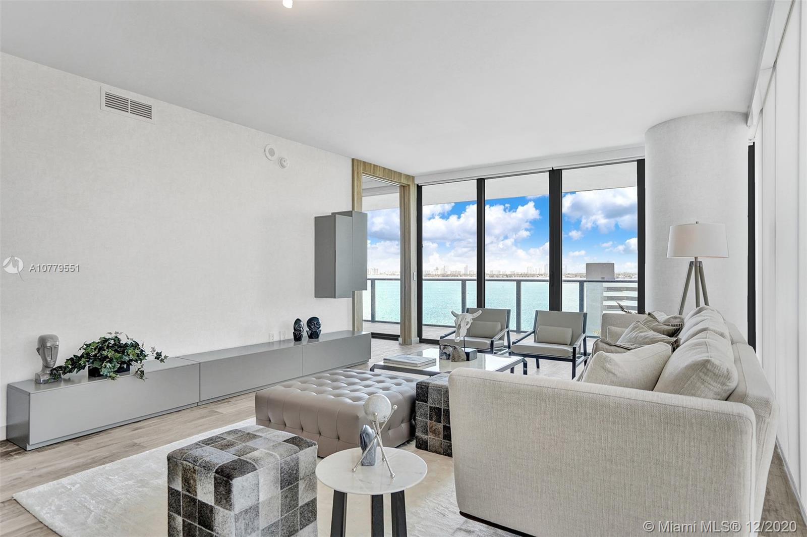 650 NE 32nd St #1001 For Sale A10779551, FL