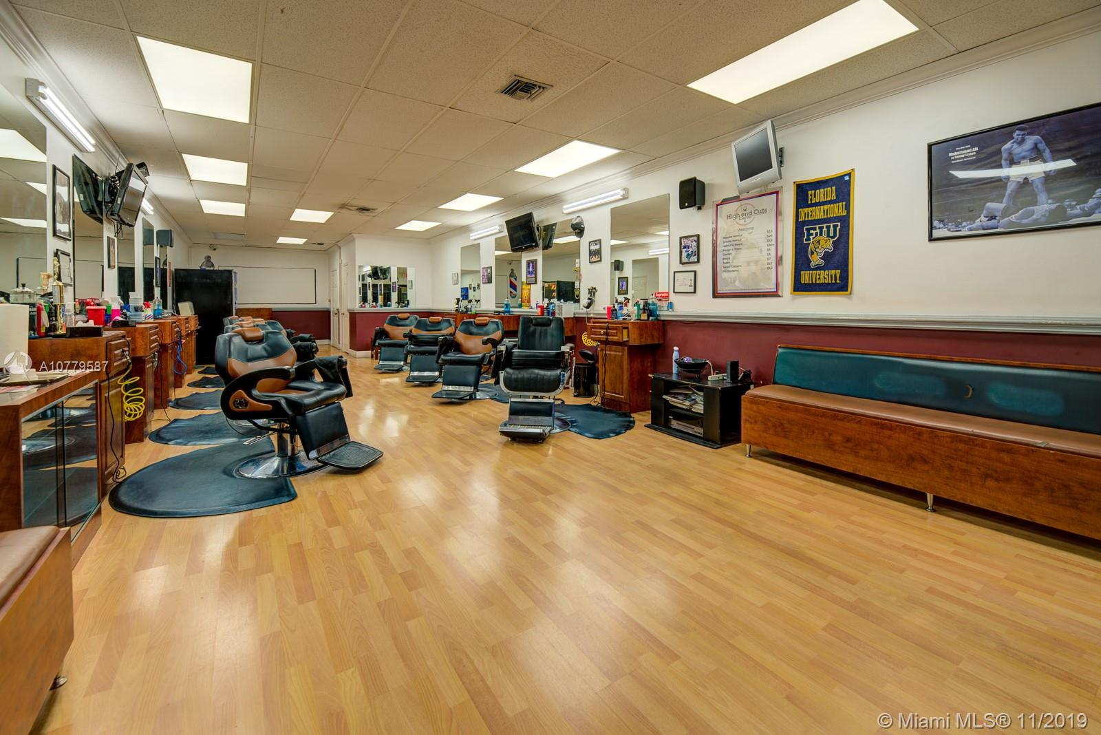 Barbershop  By Westchester