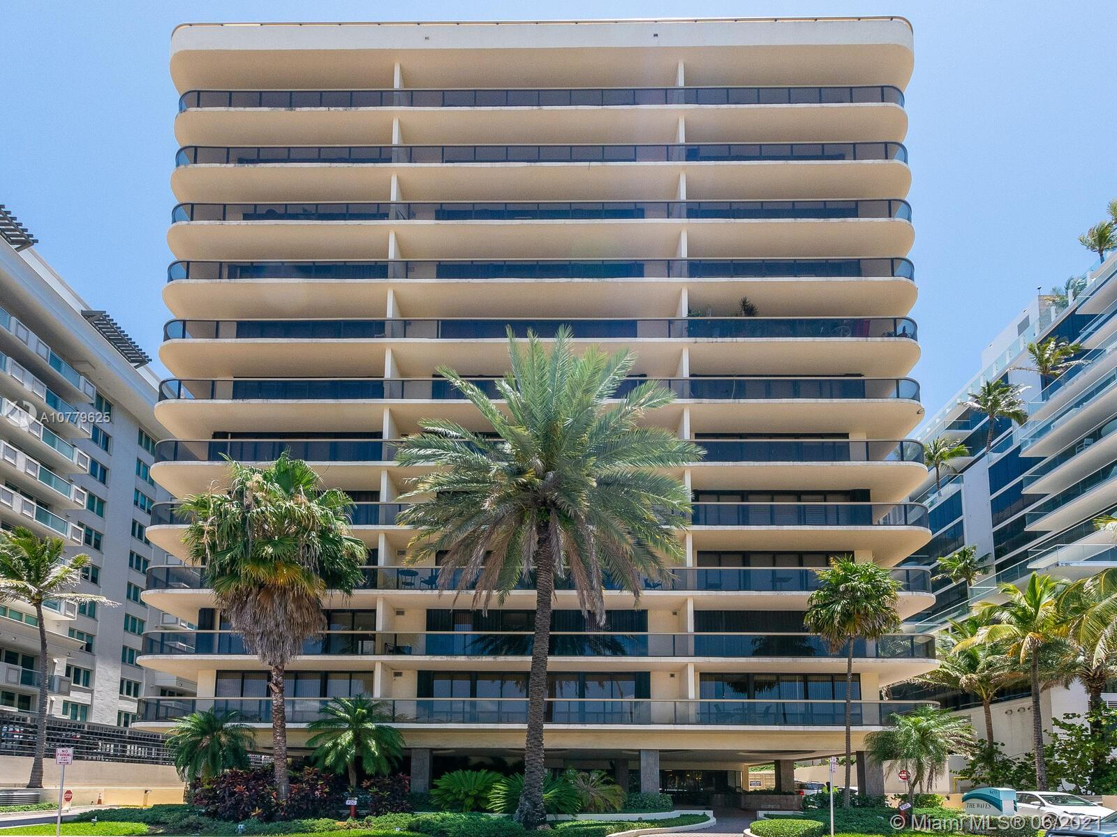 9455  Collins Ave #301 For Sale A10779625, FL